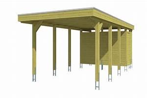 Holz Scheune Bausatz : holz carport bausatz ht67 hitoiro ~ Whattoseeinmadrid.com Haus und Dekorationen