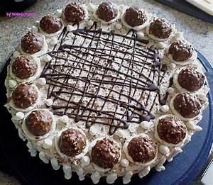 Die Besten Von Ferrero Kaufen : rocher torte rezept mit bild von martie ~ Jslefanu.com Haus und Dekorationen