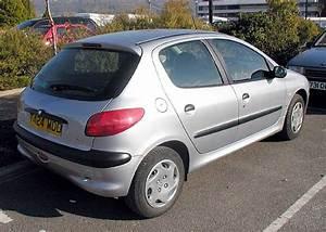 Com2000 Peugeot 206 : peugeot peugeot 19 peugeot 206 39 99 1998 k p ~ Melissatoandfro.com Idées de Décoration