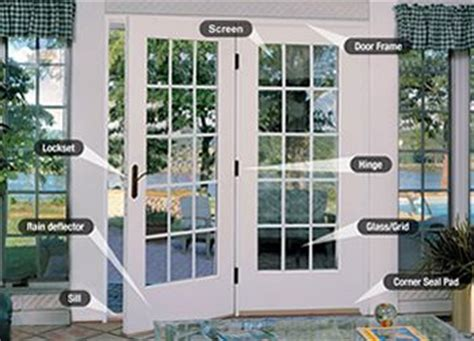 Therma Tru Patio Doors by 37 Best Images About Therma Tru Doors On Glass
