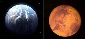 MAVEN Arrives at Mars! Parks Safely in Orbit - Universe Today