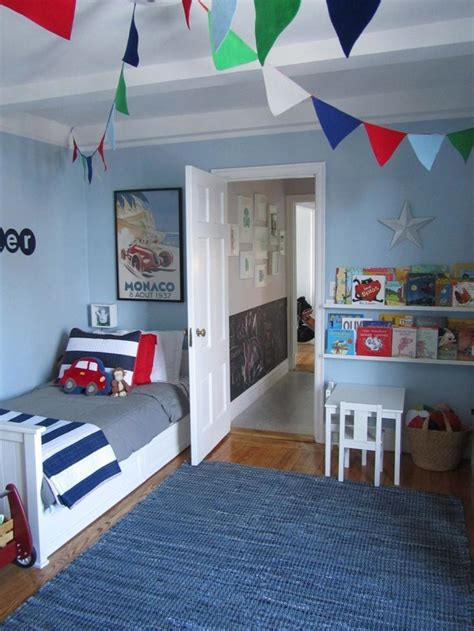 Little B's Big Boy Room  Boys Bedrooms  Boy Toddler