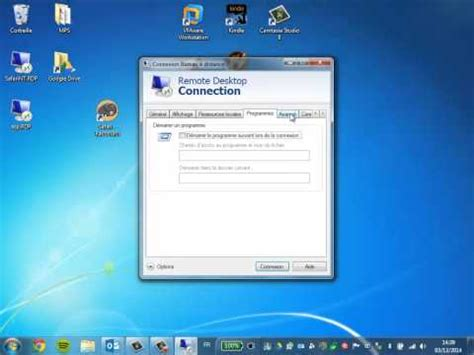 port connexion bureau à distance outil de connexion de bureau à distance