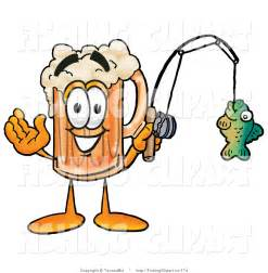 Cartoon Beer Mug Clip Art