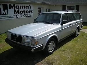 1990 Volvo 240 4dr Wagon In Greenville Sc