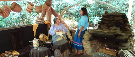 eastern band  cherokee indians  story