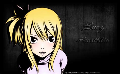 lucy heartfilia wallpaper  pictures