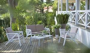 Salon Detente Jardin : am nager un salon de jardin bas pour s 39 y d tendre ~ Premium-room.com Idées de Décoration