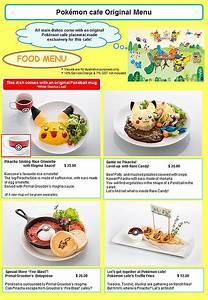 "Crunchyroll - ""Pokémon Cafe"" Collaboration Expands To ..."