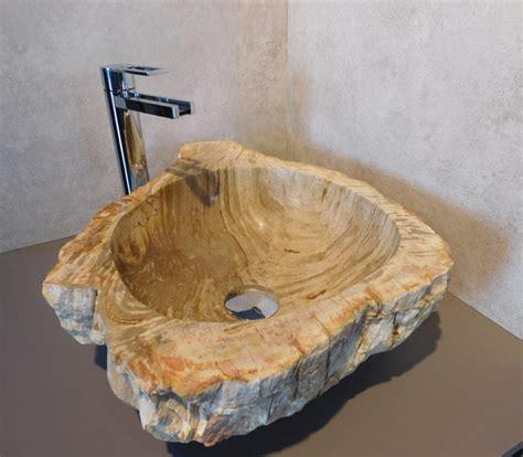Lavandino Bagno In Pietra Lavabo In Pietra E In Marmo Prodotti Unici E Artigianali
