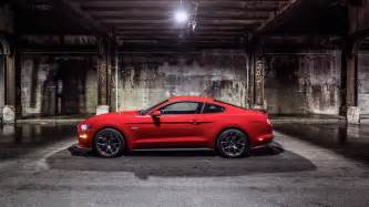 2018 Ford Mustang Gt Dyno Pull Reveals Coyote V8 Produces