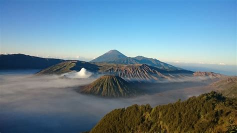 The mount command serves to attach the file system. Mount Semeru Facts Traveller Should Know Before Exploring It