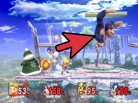 How To Choose Characters For Super Smash Bros Brawl On