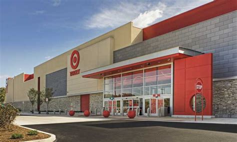 target cottage grove projects for target