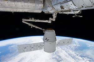 SpaceX Dragon | NASA