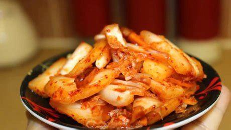 cuisiner simple et rapide recette facile et rapide de kimchi coréen minutefacile com