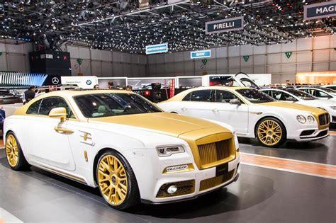 19jaehriger Faehrt Goldenen Bentley das sind die 10 interessantesten autos vom genfer salon