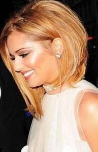 Halblange Frisuren Damen : frisuren f r mittellange haare trend stufenschnitt f r lange haare ~ Frokenaadalensverden.com Haus und Dekorationen