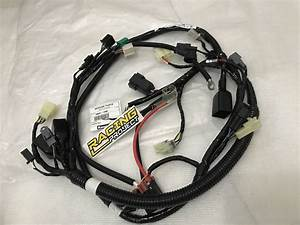 Diagram Kabel Body Klx 150