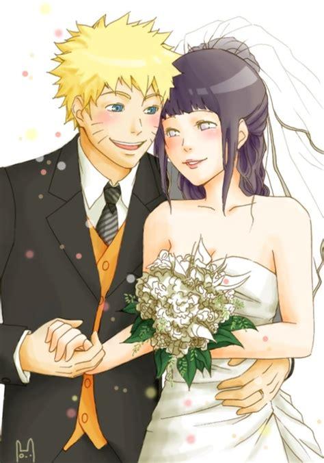 anime naruto menikah dengan hinata 1000 wallpaper dan gambar naruto paling keren terbaru