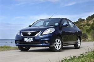 Nissan Almera: Australian prices and specifications - photos | CarAdvice