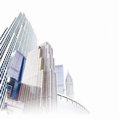 Building Buildings Architecture Rise Skyscraper Background Transparent