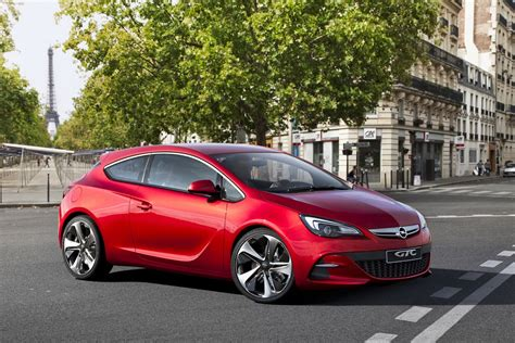 opel astra 2014 2014 opel astra j gtc pictures information and specs
