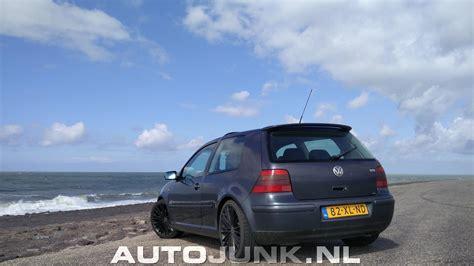 Tapis Golf 4 Gti by Mijn Golf Iv Gti 1 8 20vt Foto S 187 Autojunk Nl 176716