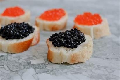 Caviar Examen Poco Enfermedades