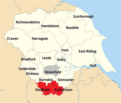 Yorkshire might finally be getting a devolution deal. But ...