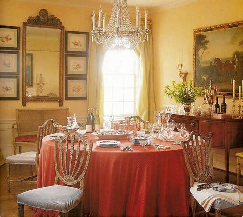 Romantic Dining Room Design Ideas  Room Design Ideas