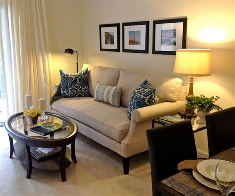 For Apartment Living by Complete Your Apartment With These Stylish Living Room