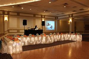 Wedding Receptions  U0026 Banquet Hall