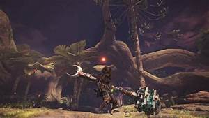 New Monster Hunter World Nightmare DLC Mod Adds A Proper