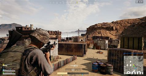 You will have to minimize the game and in my applications on xtreh.ru click run. Download PUGB for Windows PC DownloadPubg.org