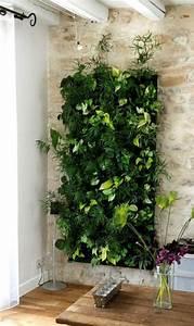 Mur Végétal Intérieur Ikea : les 25 meilleures id es de la cat gorie mur v g tal ~ Dailycaller-alerts.com Idées de Décoration