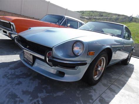 Datsun For Sale In California by 1971 Datsun 240z For Sale In Norco California United States