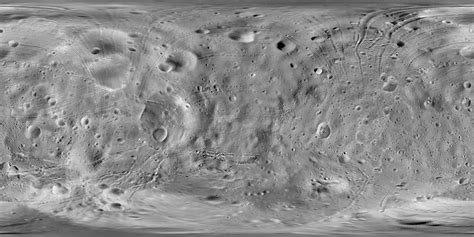 25+ Pluto Texture Map Pics - FreePix