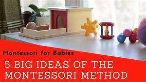 What Are The Five  U0026quot Big Ideas U0026quot  Of The Montessori Method