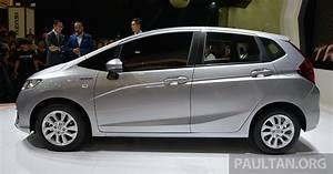 Honda Jazz Hybride 2017 : 2017 honda jazz hybrid profile indian autos blog ~ Gottalentnigeria.com Avis de Voitures