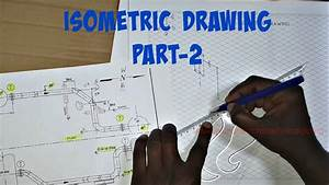 Pid Isometric Drawing