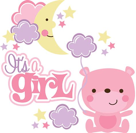 Its A Girl Png Transparent Its A Girlpng Images Pluspng
