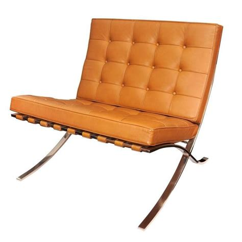 ludwig mies der rohe barcelona chair for sale at 1stdibs