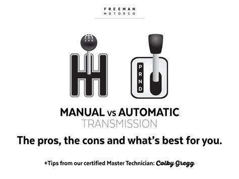 manual  auto freeman motor company