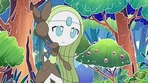 Imagen - PK17 Meloetta.jpg - WikiDex, la enciclopedia Pokémon