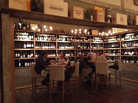 Napa Kitchen + Bar Brings Food And Wine Pairing To Dublin
