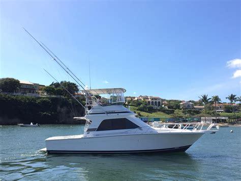 Blackfin Boats by 1995 Blackfin 38 Convertible Power Boat For Sale Www