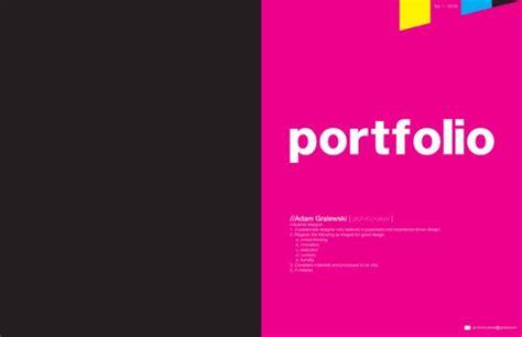 portfolio by adam gralewski at coroflot