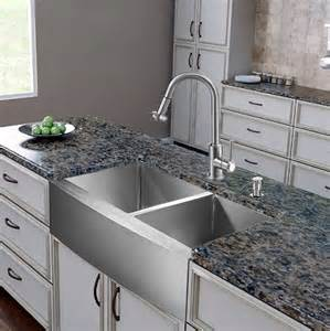 whitehaus kitchen faucets homethangs has introduced a guide to six unique twists
