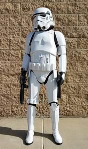 Stormtrooper, Armor, Cosplay, Costume, Star, Wars, Tax, Refund